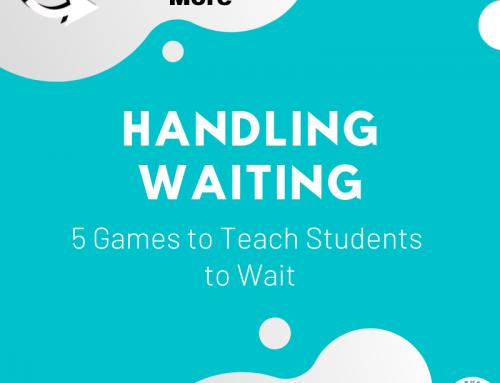 Social Skill: Waiting