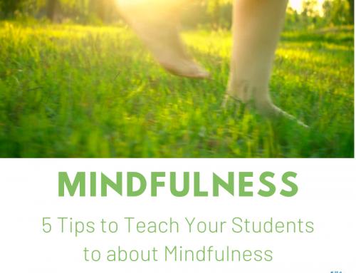 Social Skill: Mindfulness